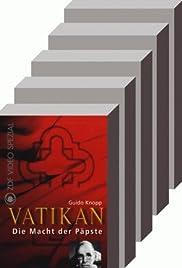 Vatikan - Die Macht der Päpste Poster