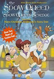 The Snow Queen's Revenge (1996) Poster - Movie Forum, Cast, Reviews