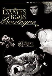 Les dames du Bois de Boulogne(1945) Poster - Movie Forum, Cast, Reviews