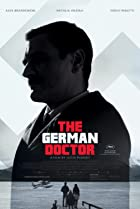 The German Doctor (2013) Poster