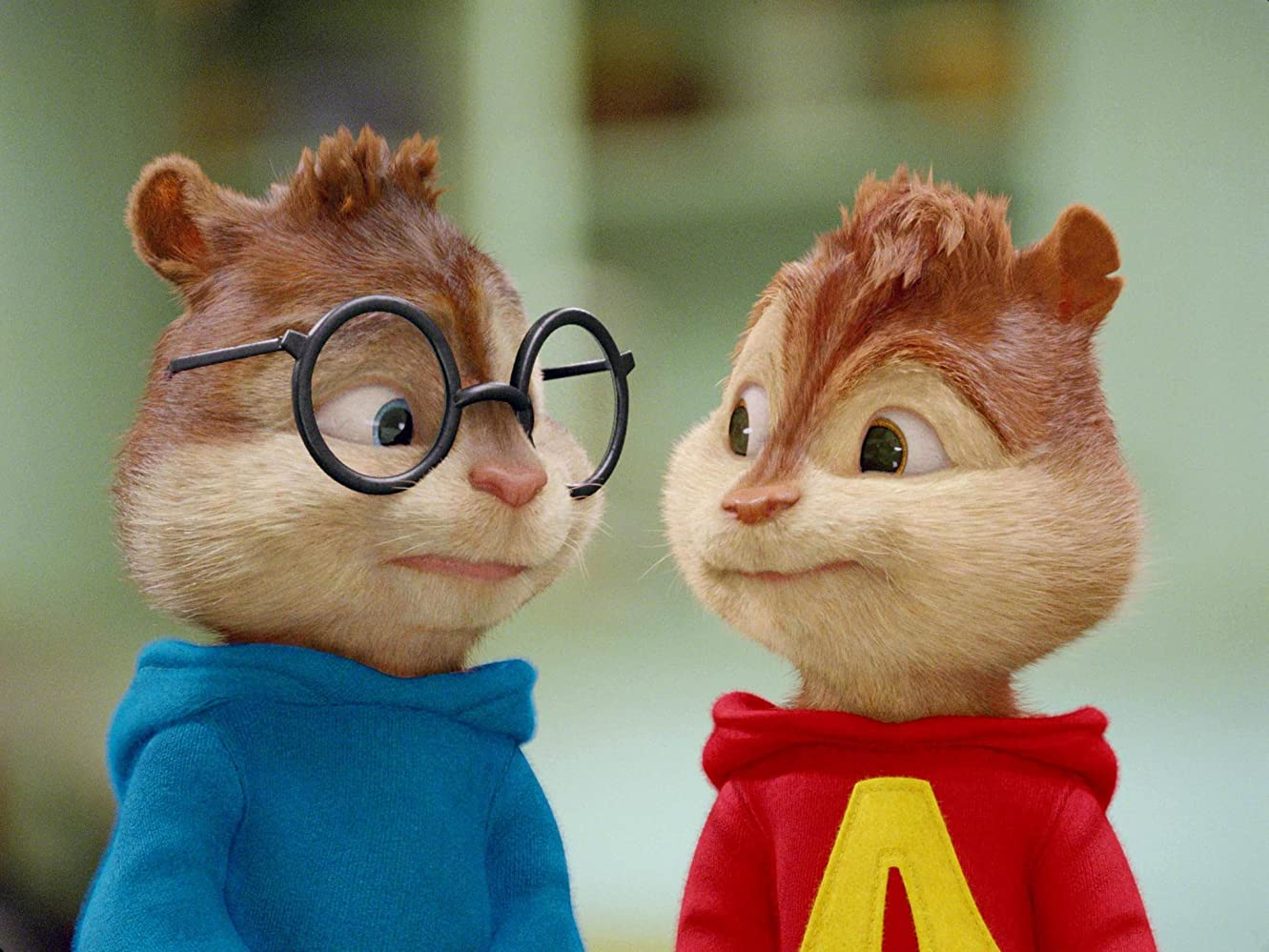 Chipmunks The Squeakquel Cast