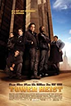 Image of Tower Heist