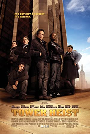 Tower Heist (2011) Download on Vidmate