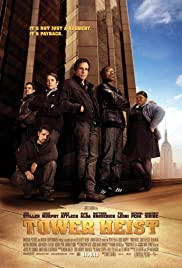 Tower Heist (2011) Poster - Movie Forum, Cast, Reviews