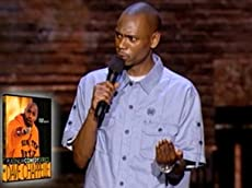 Platinum Comedy Series: Dave Chappelle