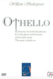 The Tragedy of Othello, the Moor of Venice Poster