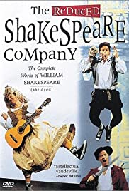 The Complete Works of William Shakespeare (Abridged) (2000) Poster - Movie Forum, Cast, Reviews