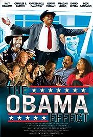 The Obama Effect(2012) Poster - Movie Forum, Cast, Reviews