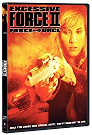 Excessive Force II: Force on Force (1995) Poster - Movie Forum, Cast, Reviews