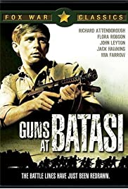 Guns at Batasi Poster