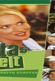 Ritas Welt Poster