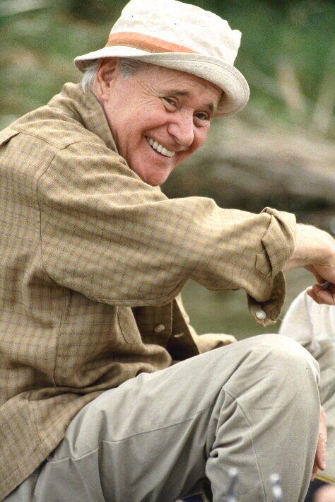 Jack Lemmon in Grumpy Old Men (1993)