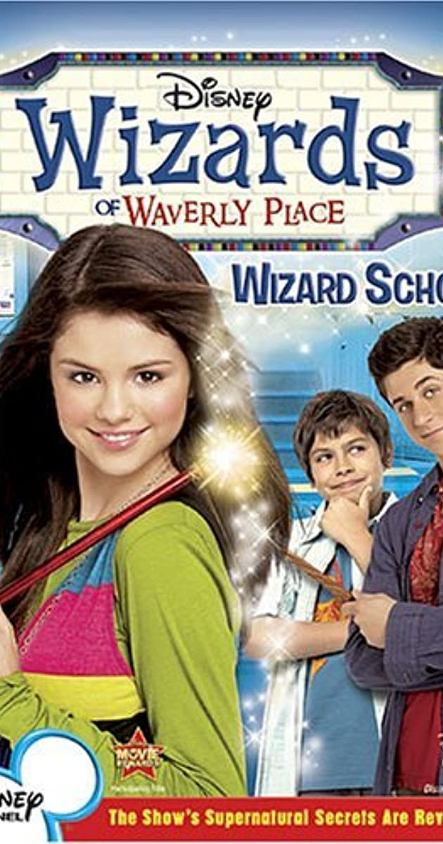 the wizards of waverly place stream