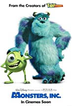 Primary image for Monsters, Inc.