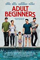 Image of Adult Beginners