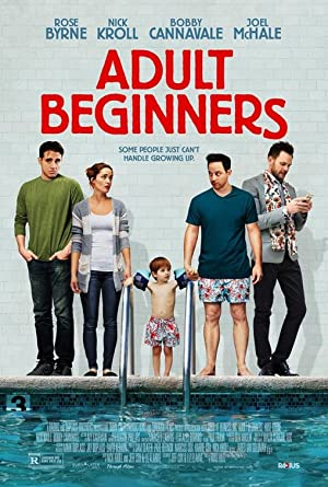 Adult Beginners (2014) Download on Vidmate