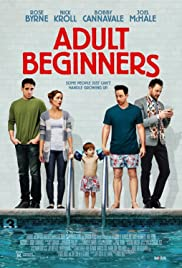 Adult Beginners (2014) Poster - Movie Forum, Cast, Reviews