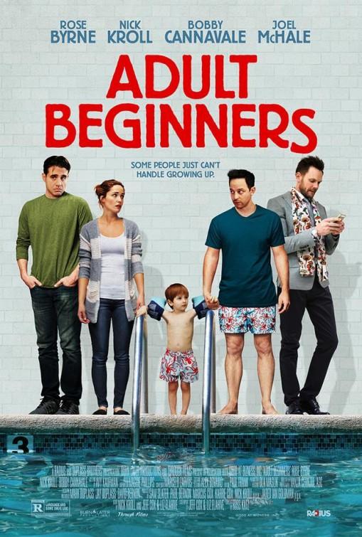 image Adult Beginners Watch Full Movie Free Online