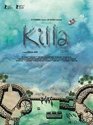 Killa (2014) Download on Vidmate