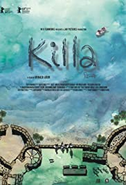 Killa (2014) Poster - Movie Forum, Cast, Reviews