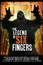 Image of The Legend of Six Fingers