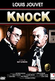 Knock Poster