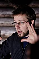 Image of Antti-Jussi Annila