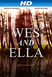 Wes and Ella Poster