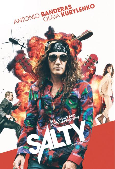Gun Shy [Salty] (2017)