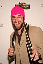 Image of Dustin Diamond