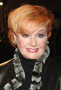 Aktori Ann Robinson