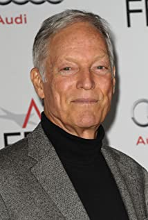 Richard Chamberlain Picture