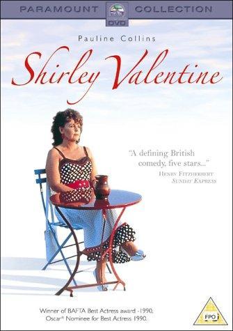 Schön Shirley Valentine (1989)