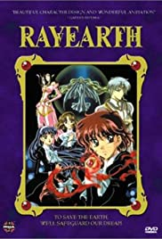 Rayearth Poster - TV Show Forum, Cast, Reviews