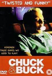 Chuck & Buck Poster