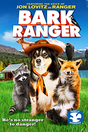Bark Ranger (2015) Download on Vidmate