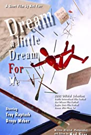 Dream a Little Dream for Me Poster