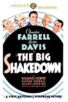Image of The Big Shakedown