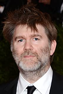 James Murphy Picture