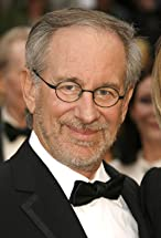 Steven Spielberg's primary photo