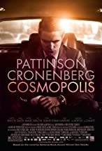 Primary image for Cosmopolis