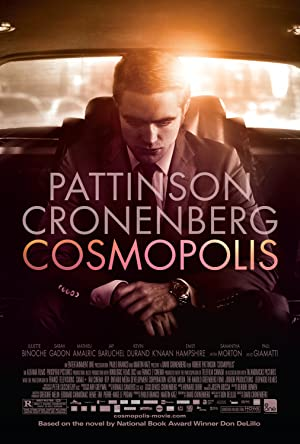 Cosmopolis ()