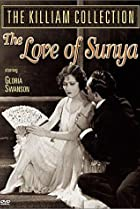 Image of The Love of Sunya