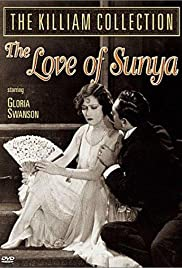 The Love of Sunya Poster