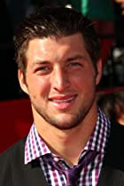 Image of Tim Tebow