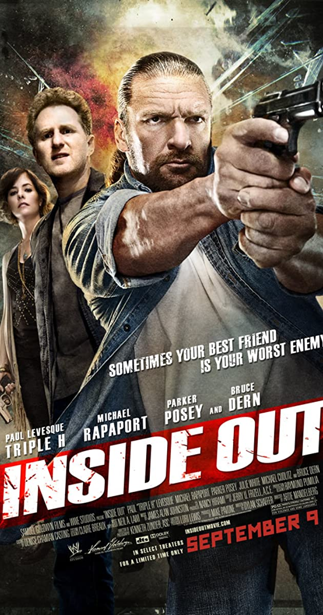 Ben noto Inside Out (2011) - IMDb KP48