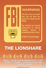 The Lionshare (2009) Poster - Movie Forum, Cast, Reviews