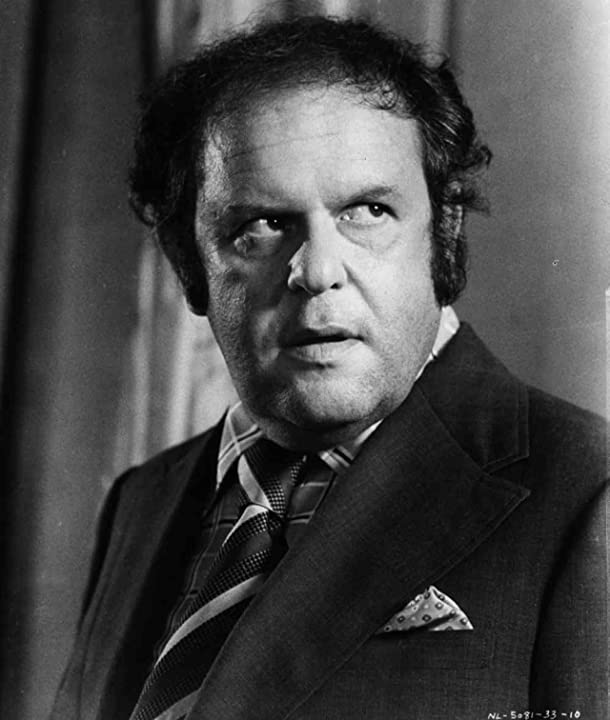 Jack Weston in A New Leaf (1971)