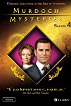 Image of Murdoch Mysteries: The Curse of the Lost Pharaohs