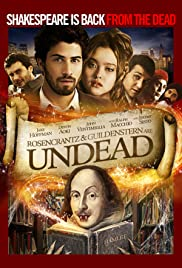 Rosencrantz and Guildenstern Are Undead (2009) Poster - Movie Forum, Cast, Reviews